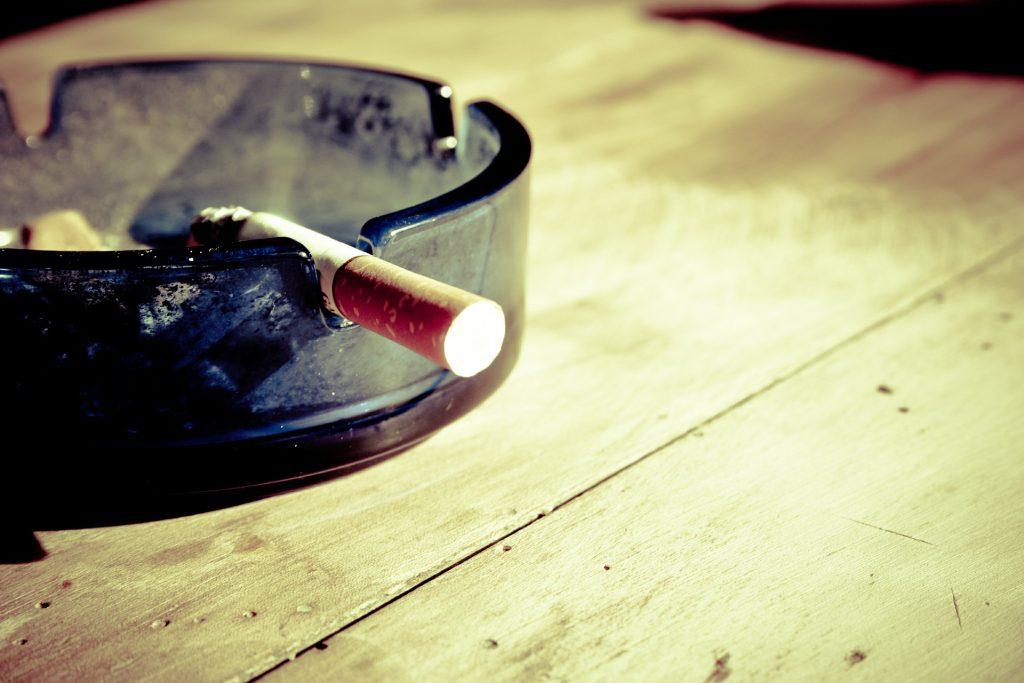 Arrêter de fumer avec l'hypnose Lyon